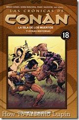 Las Cronicas de Conan 18 001