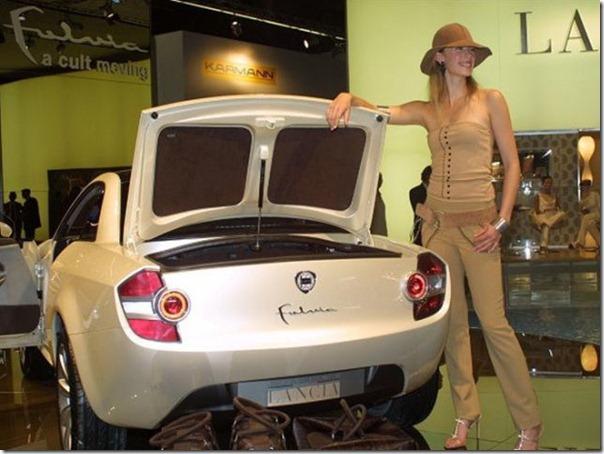 A razão da Subaru não vender mais seus carros (14)