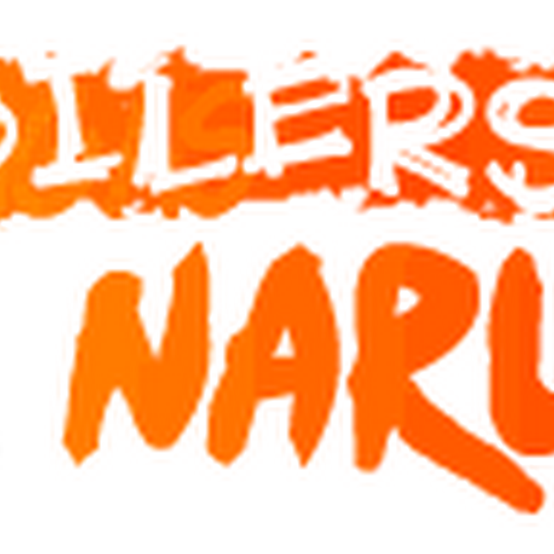 Naruto Spoilers 540