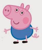 Peppa Pig Fratello