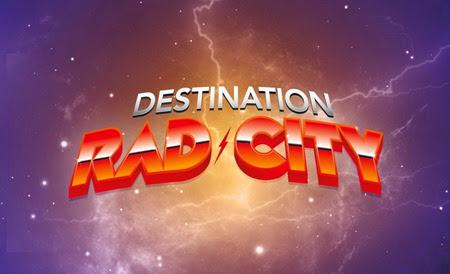 RadCity