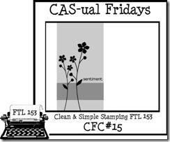 CFC15 Graphic