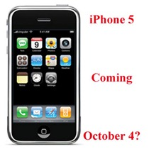 iphone-5-october-4-release