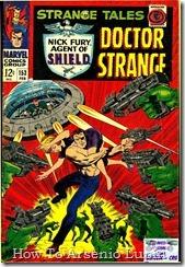P00042 - strange tales v1 #153