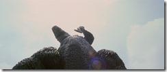 Godzilla GMK HD Arrival