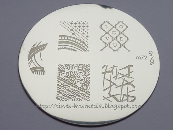 Konad m72