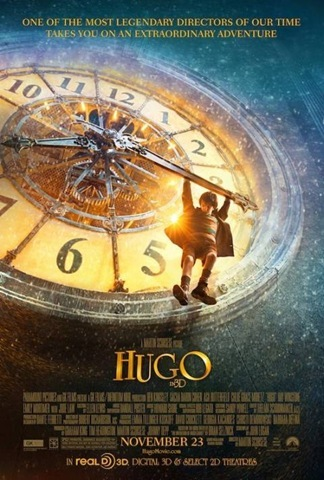 Poster Hugo
