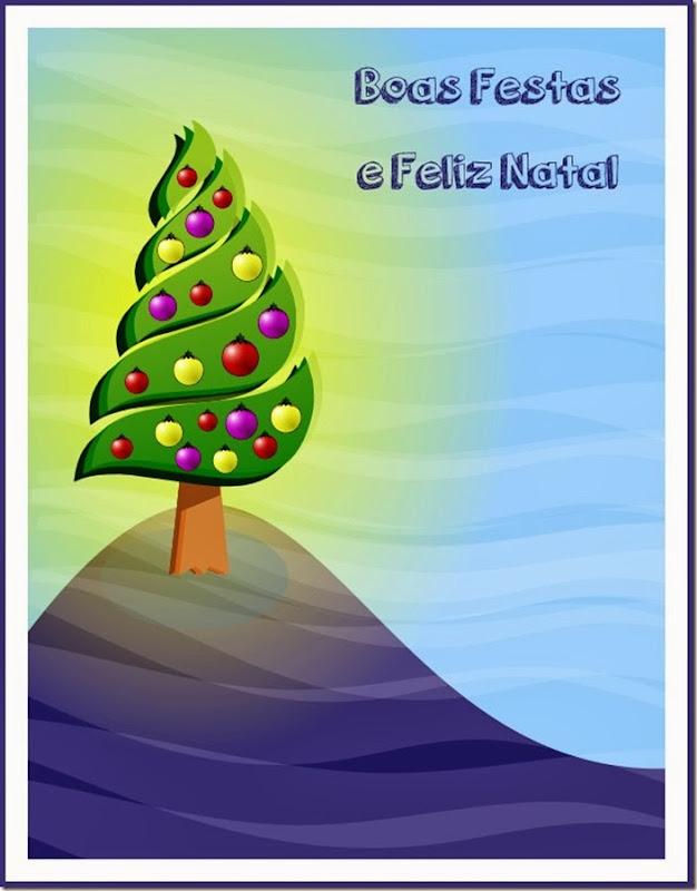 postal cartao de natal sn2013_25