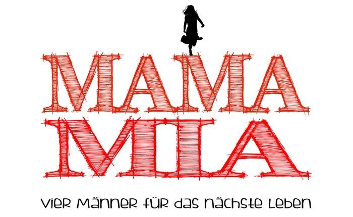 MAMA MIA Ebook