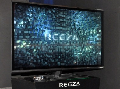 Toshiba TV REGZA 55X3 Specs, Features and Price
