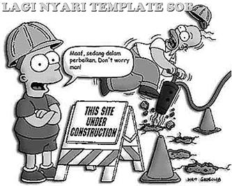 cari template
