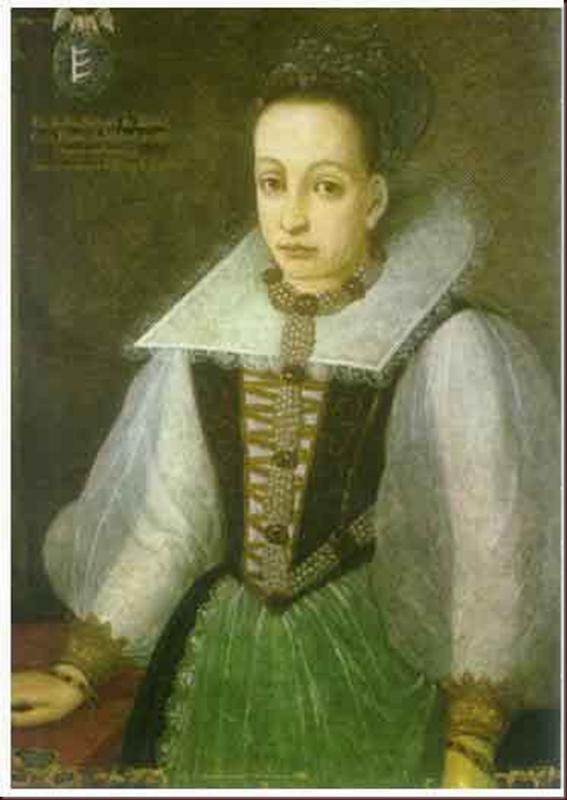 Erzsébet (Elisabeth o Elizabeth) Báthory