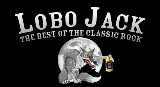 Banda Lobo Jack