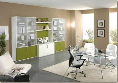 decoración de oficinas1
