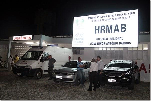 Reforma do Hospital de São Jose de Mipibu fot Ivanizio Ramos19