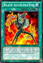 BlazeAccelerator