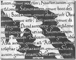 CELTIC TEXT