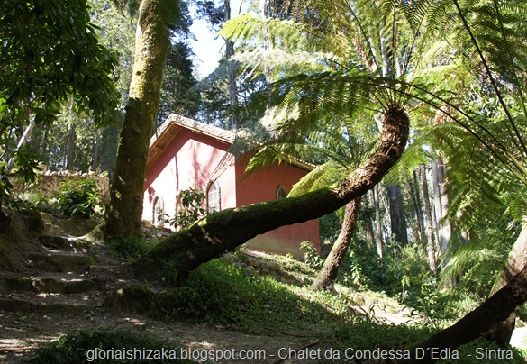 72 - Glória Ishizaka - Chalet da Condessa - Sintra - 2012