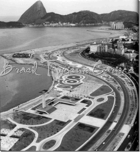 Aterro do Flamengo-1962