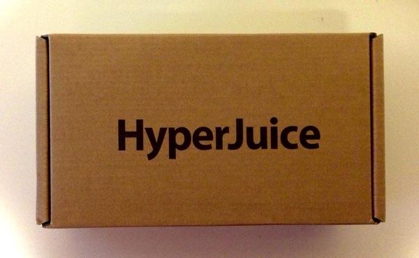 1Mac Accessories HyperJuice2