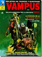 P00012 - Vampus #12
