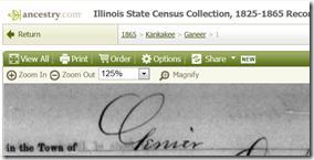 Ancestry.com's advanced image viewer in Internet Explorer displays better image quality