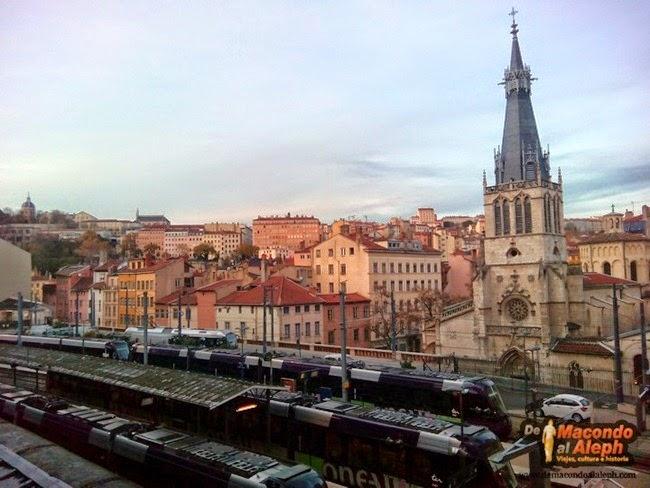Visita Lyon Que ver 7