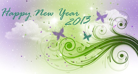 Happy New Year Eve 2013 5