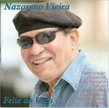 Nazareno - Capa