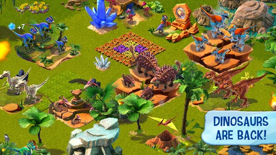 ice age adventures hack apk download