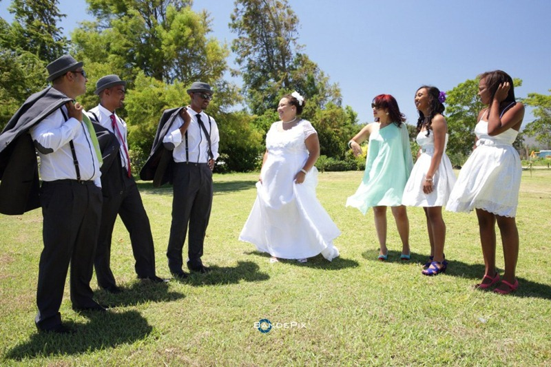 BandePix Wedding Photography Cape Town 33