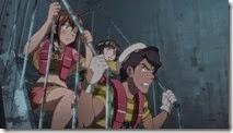 Suisei no Gargantia - OVA -19