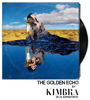 The Golden Echo by Kimbra