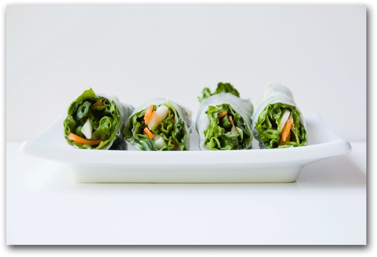 Spring rolls