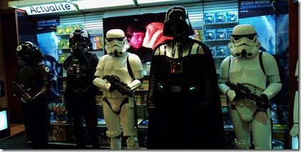 Intégrale Star Wars