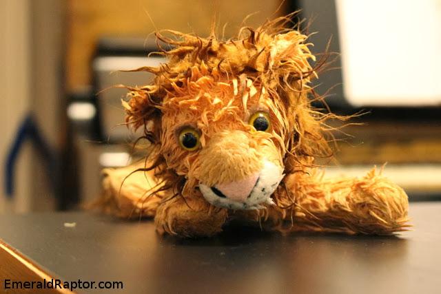 Dagens monster: Løve