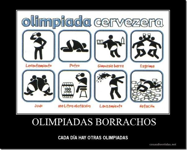 OLIMPIADAS CERVECERAS 1