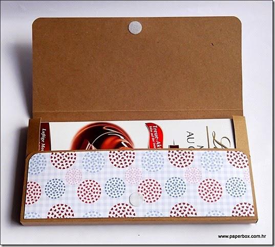 Kutija za čokoladu - Schokoladenverpackung (3)