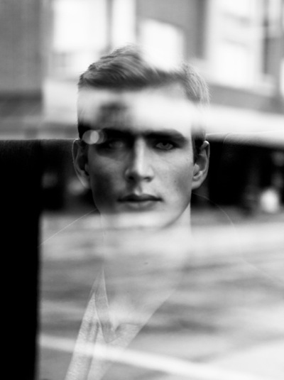 Travis Smit @ Mode/Soul by David Macgillivray, 2012.