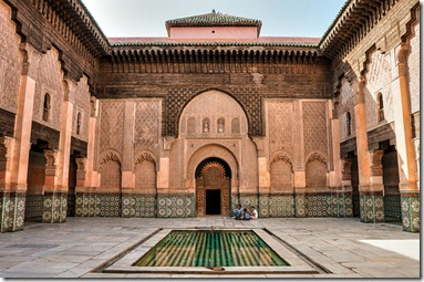 Ali-Ben-Youssef-Madrasa-Marrakesh-Morocco