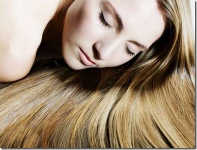 El medio público de la alergia al tinte para los cabellos