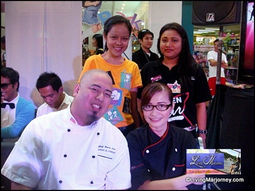 Electrolux Wok-a-holic Kitchen Star
