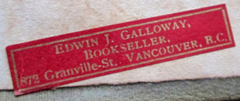 gallow-bookplate
