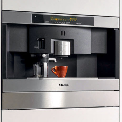 Miele Coffee Maker Cva 2662 Miele Coffee Maker