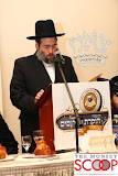Sanz Klausengberg Annual Dinner In Monsey - 05.JPG