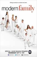 Modern Family 3x03 Sub Español Online