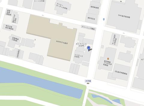 金沢市麺屋しらかわ