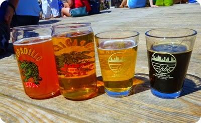 Karbach Brewery