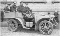 Opel-Darracq 16-18 PS 1903