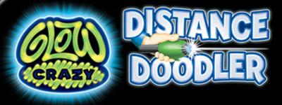 Distance Doodler logo